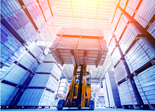 U.S. MarketFlash | On-Demand Warehousing: Opportunity in a Period of Uncertainty?